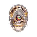 GJPD Badge