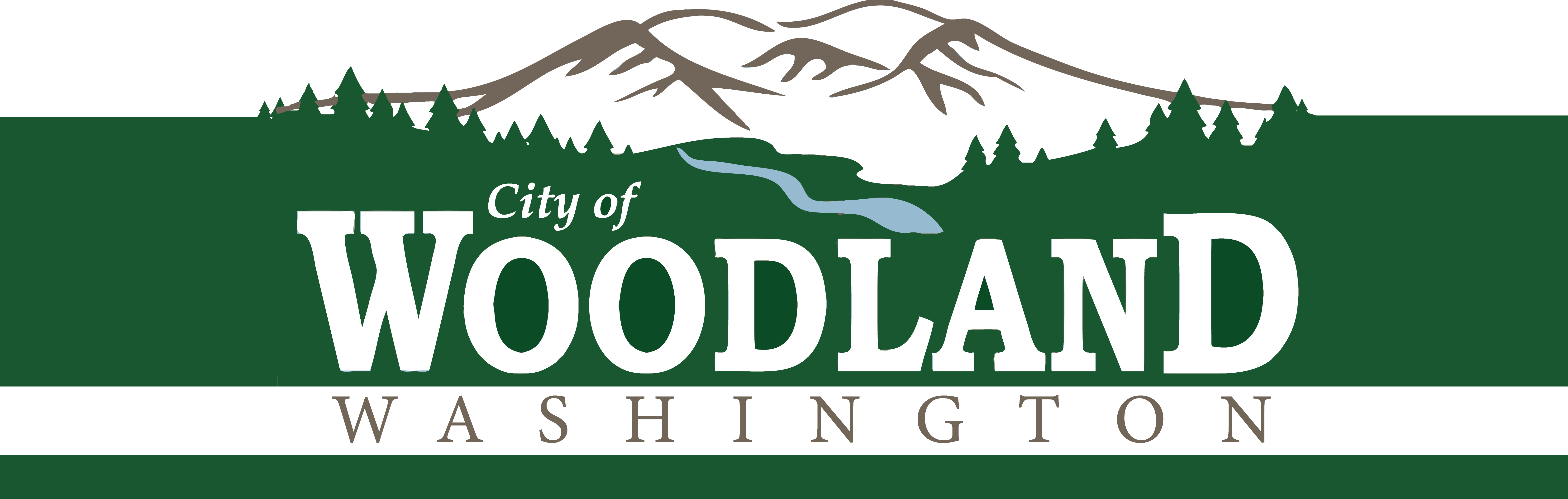 city of woodland logo