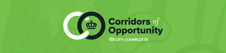Corridors of Opportunity logo