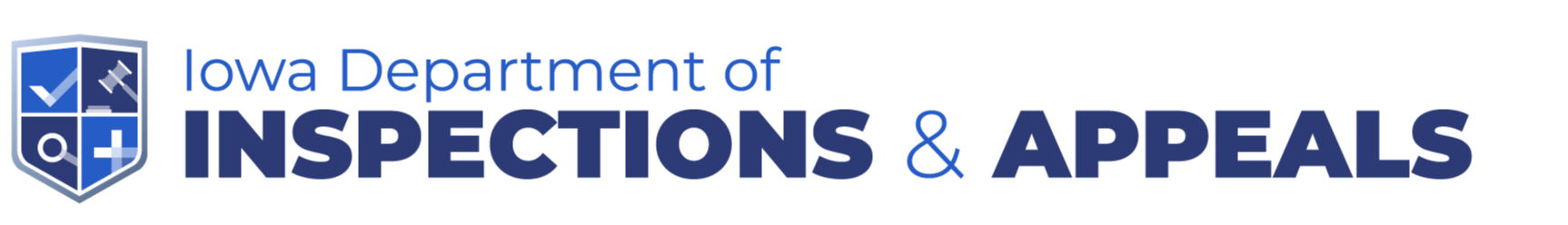 Iowa Department of Inspections and Appeals logo
