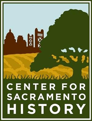 Center for Sacramento History logo